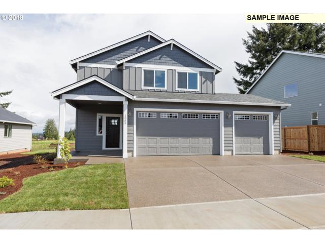 1702 NW 26th, Battle Ground, WA 98604 (MLS #18506829) :: Next Home Realty Connection