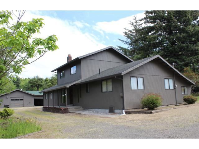 4810 Silver Sands St, Netarts, OR 97143 (MLS #18506996) :: Fox Real Estate Group