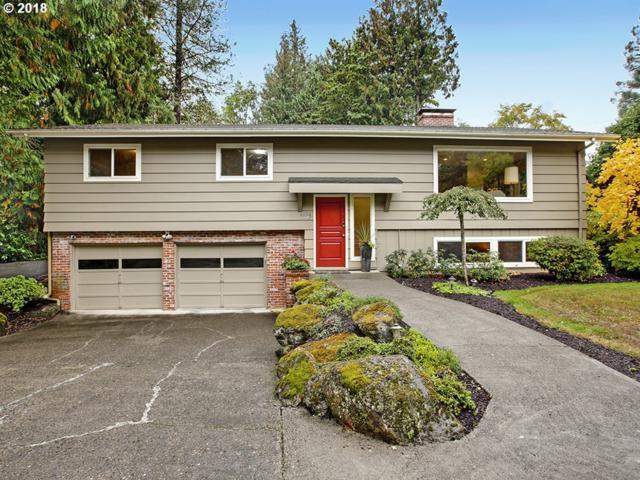 5442 SW Thomas St, Portland, OR 97221 (MLS #18507018) :: Harpole Homes Oregon