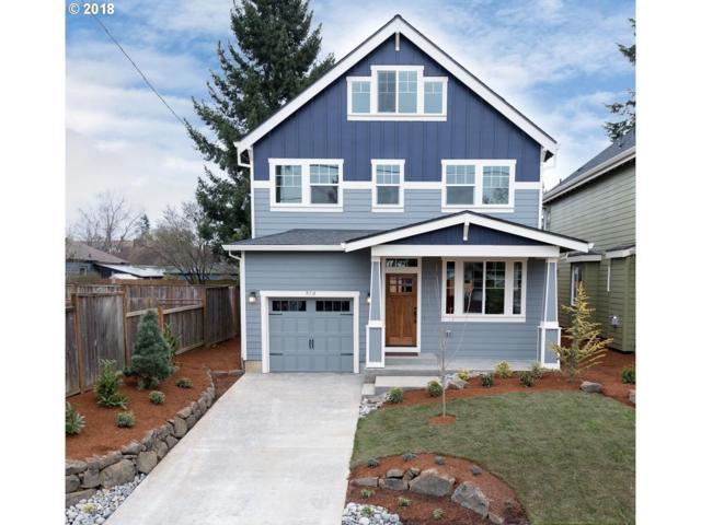 910 N Farragut St, Portland, OR 97217 (MLS #18507020) :: Portland Lifestyle Team