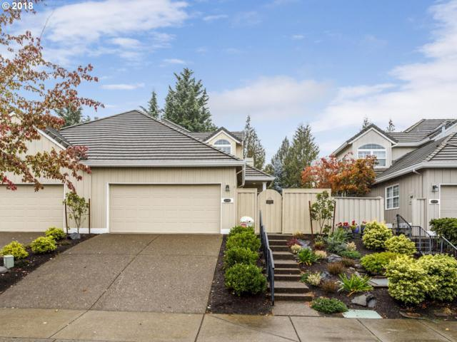 15369 NW Aberdeen Dr, Portland, OR 97229 (MLS #18507121) :: Hatch Homes Group