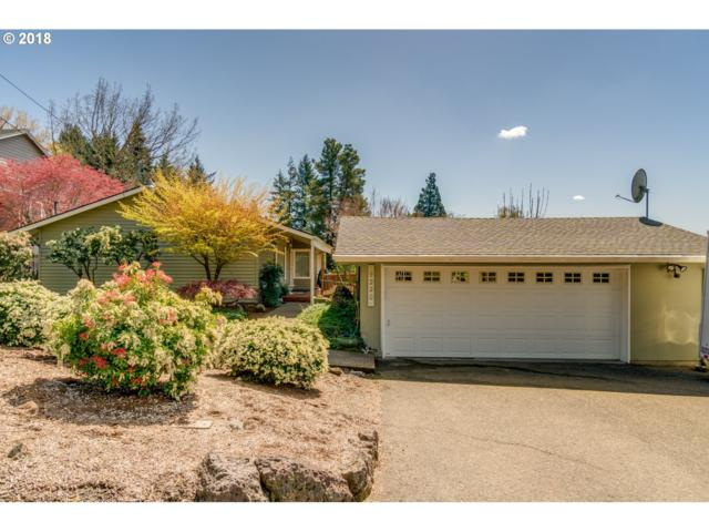 9220 NW Lovejoy St, Portland, OR 97229 (MLS #18507149) :: Hatch Homes Group