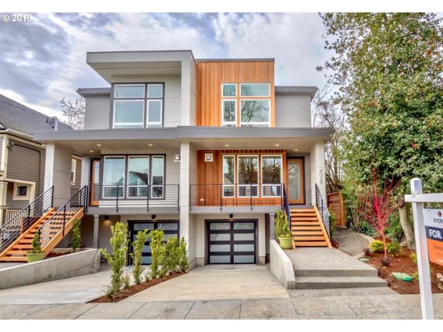 4029 NE 8TH Ave, Portland, OR 97212 (MLS #18507503) :: The Dale Chumbley Group