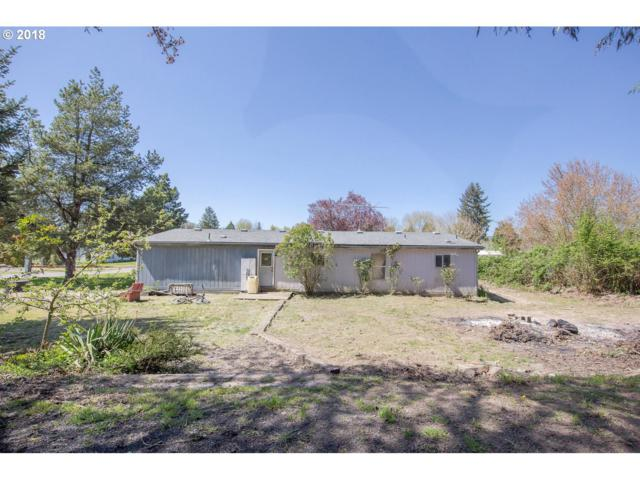 620 E 2ND St, Yamhill, OR 97148 (MLS #18507544) :: Song Real Estate