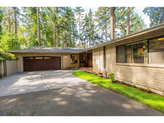 5829 SE Oetkin Rd, Milwaukie, OR 97267 (MLS #18507588) :: Matin Real Estate