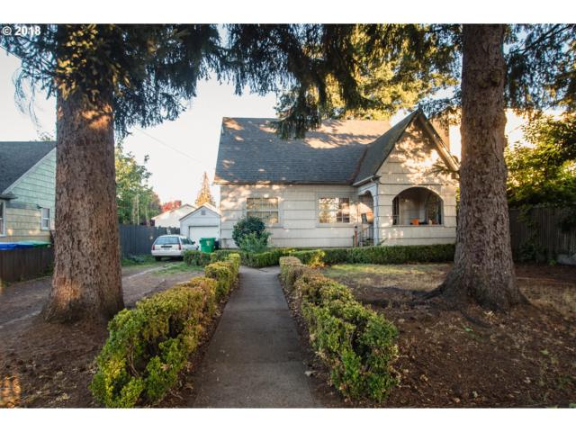 7522 N Tyler Ave, Portland, OR 97203 (MLS #18507642) :: Hatch Homes Group