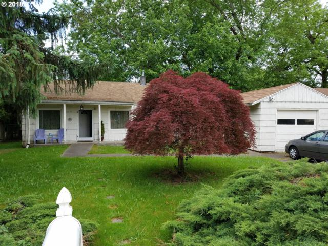 2745 SW 187TH Ave, Beaverton, OR 97003 (MLS #18507671) :: The Sadle Home Selling Team