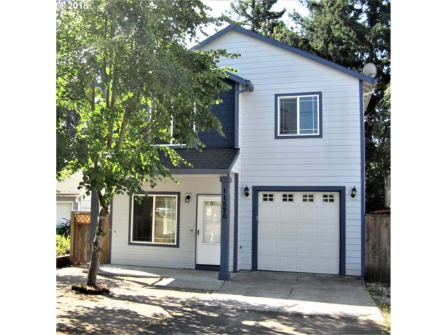 11526 SE Morrison St, Portland, OR 97216 (MLS #18507673) :: Fox Real Estate Group