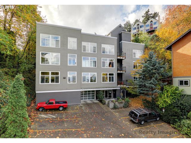 1910 SW 18TH Ave #47, Portland, OR 97201 (MLS #18507793) :: Hatch Homes Group