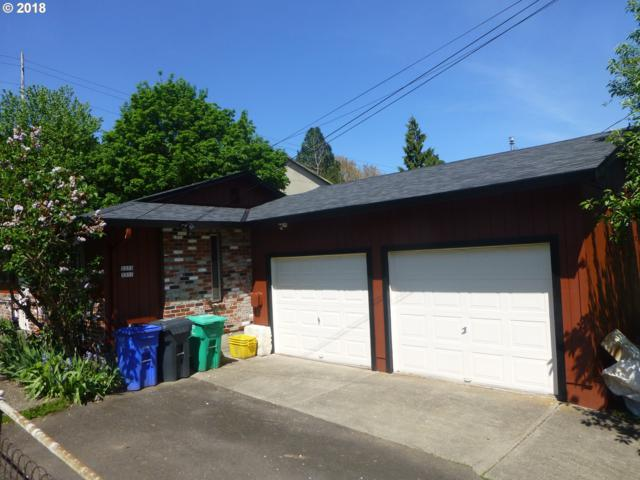 3355 SE 10TH Ave, Portland, OR 97202 (MLS #18507939) :: R&R Properties of Eugene LLC