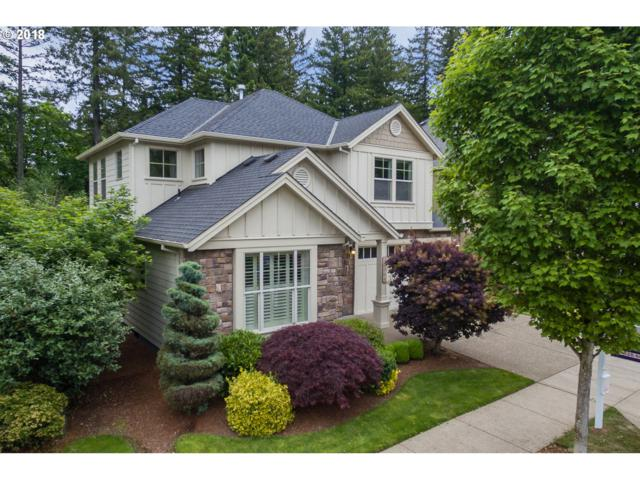 22968 SW Lodgepole Ave, Tualatin, OR 97062 (MLS #18508120) :: Portland Lifestyle Team