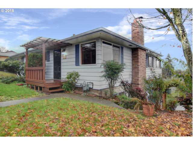 2601 E Mcloughlin Blvd, Vancouver, WA 98661 (MLS #18508197) :: McKillion Real Estate Group