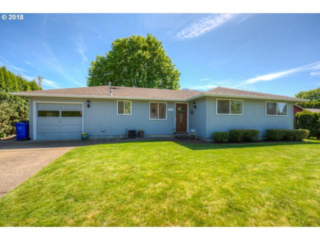11200 S Parkland Ct, Oregon City, OR 97045 (MLS #18508207) :: Harpole Homes Oregon