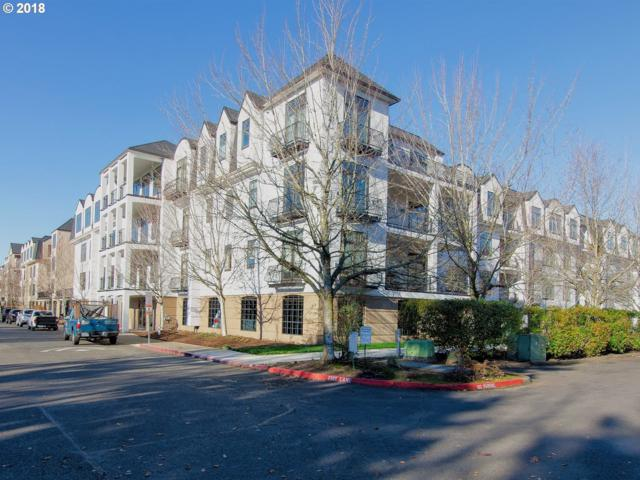 707 N Hayden Island Dr #217, Portland, OR 97217 (MLS #18508236) :: R&R Properties of Eugene LLC