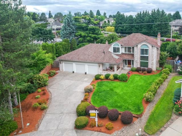 14465 SW Scarlett Pl, Tigard, OR 97224 (MLS #18508268) :: Hillshire Realty Group