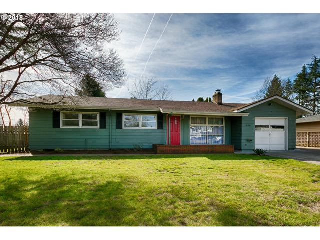 16366 SE Alder St, Portland, OR 97233 (MLS #18508389) :: The Dale Chumbley Group