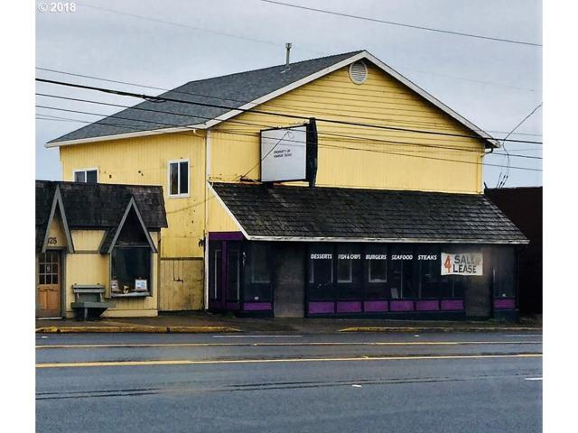 317 SW Hwy 101, Lincoln City, OR 97367 (MLS #18508393) :: Cano Real Estate