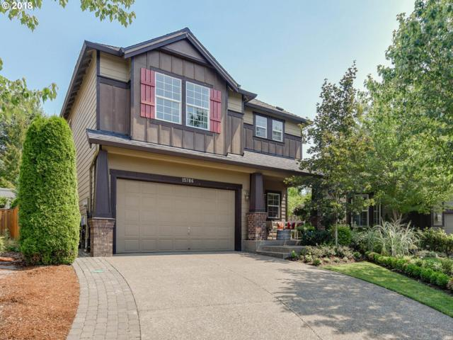 15786 SE Jansik Ct, Damascus, OR 97089 (MLS #18508540) :: The Dale Chumbley Group