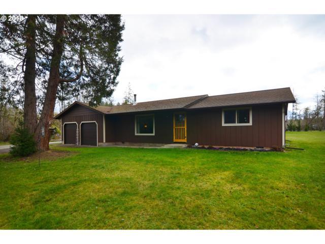 25282 Lamb Rd, Elmira, OR 97437 (MLS #18508618) :: R&R Properties of Eugene LLC
