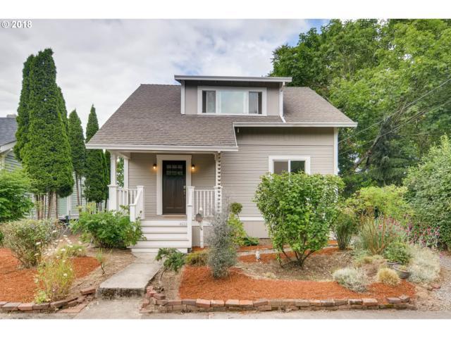6219 SE 70TH Ave, Portland, OR 97206 (MLS #18508674) :: Portland Lifestyle Team