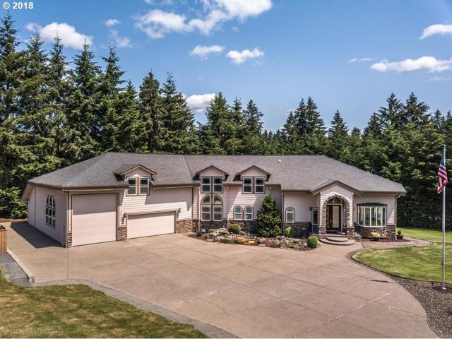 15425 NW 21ST Ave, Vancouver, WA 98685 (MLS #18508956) :: Keller Williams Realty Umpqua Valley