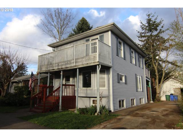 4016 NE 14TH Ave, Portland, OR 97212 (MLS #18509035) :: Next Home Realty Connection