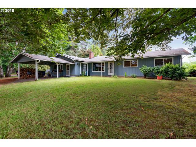 16866 S Manor Dr, Oregon City, OR 97045 (MLS #18509084) :: Stellar Realty Northwest