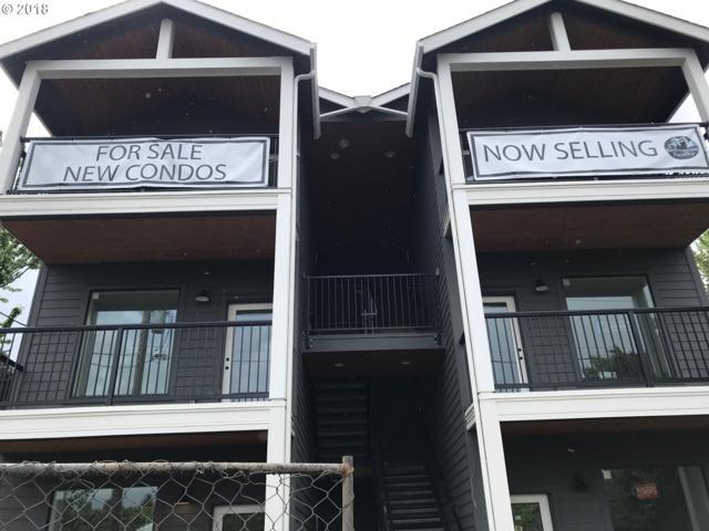 5025 N Minnesota Ave #301, Portland, OR 97217 (MLS #18509139) :: McKillion Real Estate Group