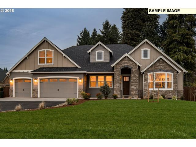 SW Whitmore Rd, Hillsboro, OR 97123 (MLS #18509275) :: The Liu Group