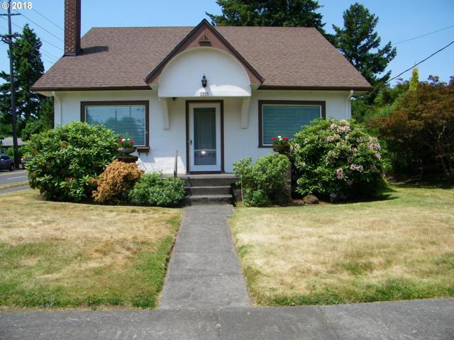 1505 NE 55TH Ave, Portland, OR 97213 (MLS #18509328) :: TLK Group Properties