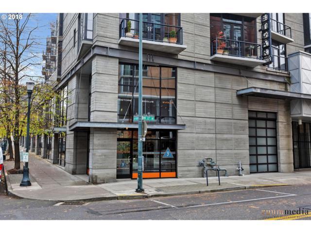 1030 NW 12TH Ave, Portland, OR 97209 (MLS #18509438) :: Portland Lifestyle Team