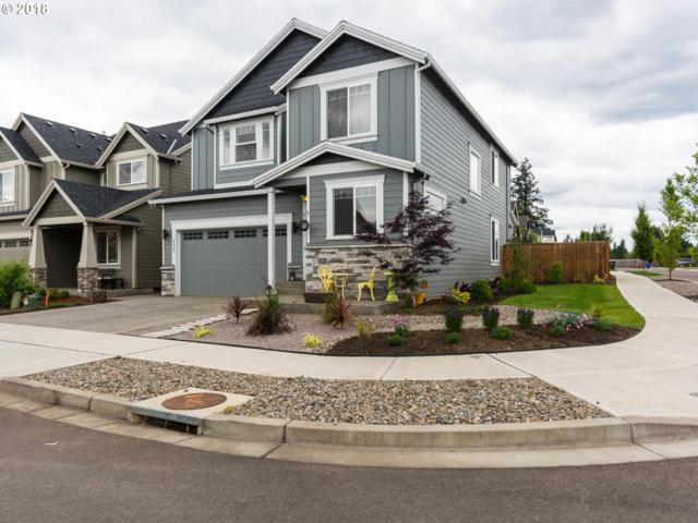 12781 Aspenwood Ln, Oregon City, OR 97045 (MLS #18509448) :: Stellar Realty Northwest