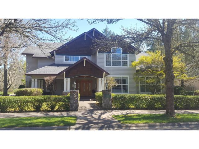 22928 SW Pinehurst Dr, Sherwood, OR 97140 (MLS #18509719) :: Fox Real Estate Group