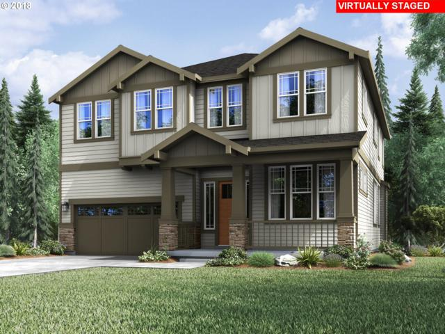 28745 NW Shaddon St, North Plains, OR 97133 (MLS #18509994) :: Fox Real Estate Group