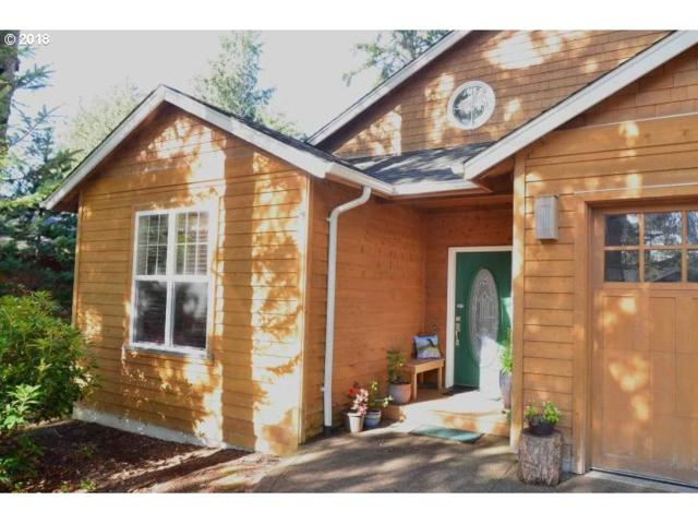 159 SW Nesting Glade Ln, Depoe Bay, OR 97341 (MLS #18510012) :: The Dale Chumbley Group