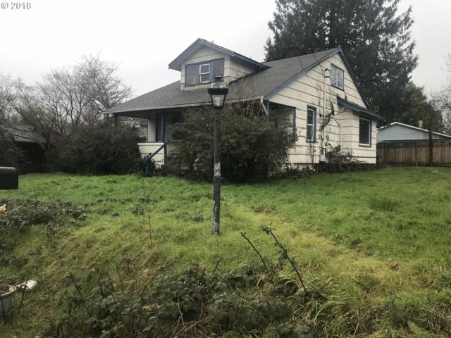824 NE 92ND Ave, Portland, OR 97220 (MLS #18510127) :: Next Home Realty Connection