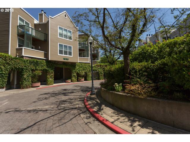 1630 SW Harbor Way #302, Portland, OR 97201 (MLS #18510143) :: Change Realty