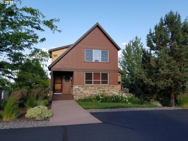 266 Willamette Park Ln, Redmond, OR 97756 (MLS #18510408) :: Cano Real Estate