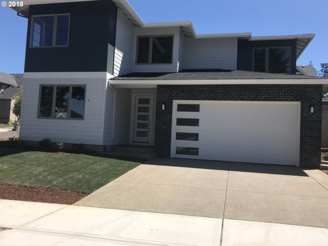 14143 SW 118TH Ct, Tigard, OR 97224 (MLS #18510424) :: Next Home Realty Connection
