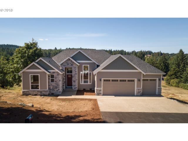 22822 SW Chapman Rd, Sherwood, OR 97140 (MLS #18510431) :: Realty Edge