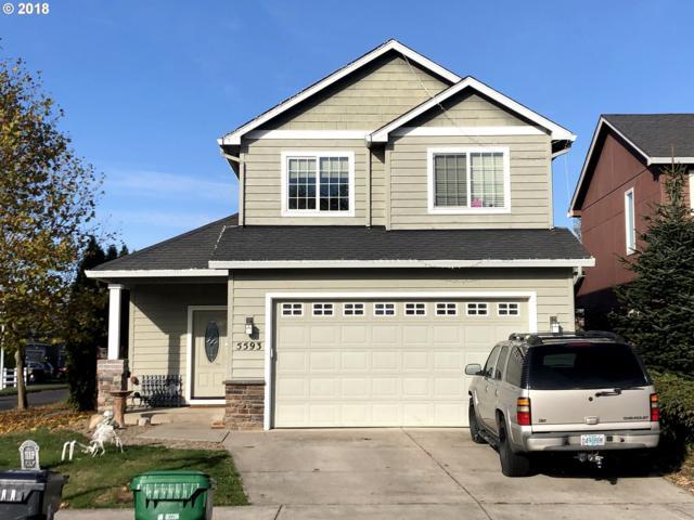 5593 Lancelot Way, Eugene, OR 97402 (MLS #18510653) :: Song Real Estate