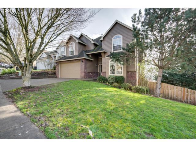 12366 SW Autumn View St, Tigard, OR 97224 (MLS #18510777) :: McKillion Real Estate Group
