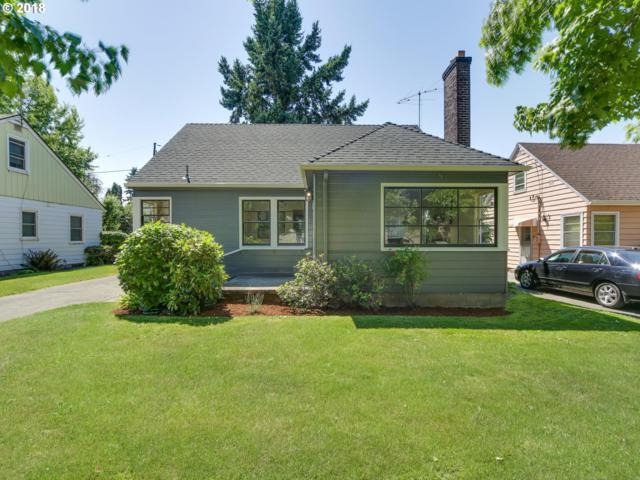 6905 NE 23RD Ave, Portland, OR 97211 (MLS #18510877) :: Next Home Realty Connection