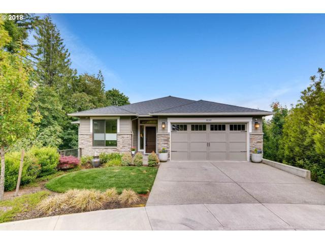 8130 SE 145TH Ct, Portland, OR 97236 (MLS #18510942) :: Portland Lifestyle Team