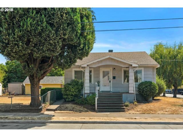 7206 N Saint Louis Ave, Portland, OR 97203 (MLS #18511072) :: Next Home Realty Connection