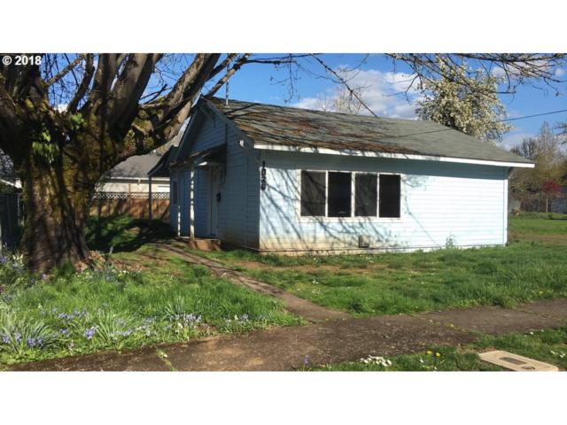 1029 13TH Ave, Sweet Home, OR 97386 (MLS #18511134) :: The Dale Chumbley Group