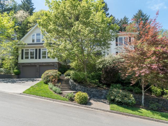 17637 Woodhurst Pl, Lake Oswego, OR 97034 (MLS #18511234) :: R&R Properties of Eugene LLC