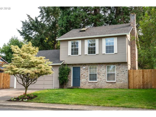 672 SE Alder Ct, Hillsboro, OR 97123 (MLS #18511269) :: Matin Real Estate