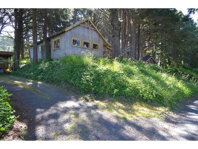 4039 Pacific Ave, Cannon Beach, OR 97110 (MLS #18511351) :: Harpole Homes Oregon