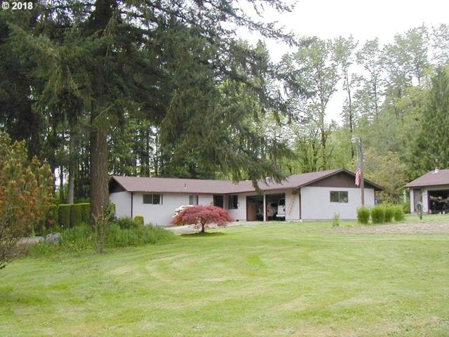 35204 NW 32ND Ave, La Center, WA 98629 (MLS #18511403) :: The Dale Chumbley Group
